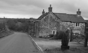 Birkin Lane Toll Bar Cottage (after modernisation)