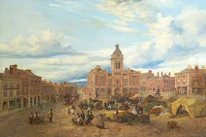 old-marketplace